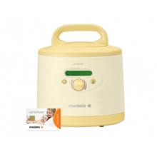 Symphony Breast Pump by Medela