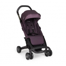 Pepp Stroller w/dream drape by Nuna