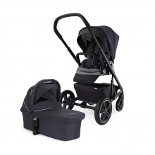 JETT MIXX stroller & bassinet set by Nuna in Dublin Ca