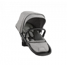 DEMI grow sibling seat + raincover