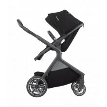 DEMI grow stroller + adapters + rain cover + fenders by Nuna in Roseville Ca