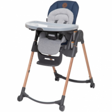 Minla 6-in-1 Adjustable High Chair by Maxi-Cosi
