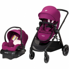 Zelia Travel System with Mico 30 by Maxi-Cosi