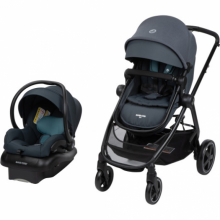 Zelia2 Travel System with Mico 30 by Maxi-Cosi