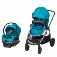 Zelia2 Max Travel System with Mico XP by Maxi-Cosi