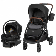 Adorra Travel System with Mico XP by Maxi-Cosi
