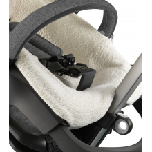 Stroller Terry Cloth Cover by Stokke in San Luis Obispo Ca