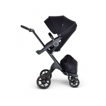 Stokke Xplory Black Chassis & Stroller Seat by Stokke in Los Angeles Ca