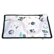Magical Tales Black & White Super Mat by Tiny Love in Marshfield WI