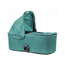 Indie Twin Bassinet/Carrycot by Bumbleride