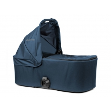 Indie Twin Bassinet/Carrycot by Bumbleride in Fairfield Ct
