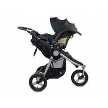 Single Car Seat Adapter - Maxi Cosi/Cybex/Nuna by Bumbleride