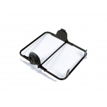 Single Car Seat Adapter- Peg Perego