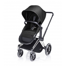 Priam 2in1 Light Seat - Black Beauty Denim by Cybex in Los Angeles Ca