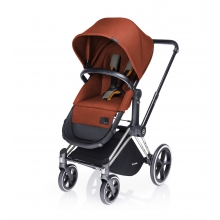 Priam 2in1 Light Seat - Autumn Gold Denim by Cybex in Coral Gables Fl