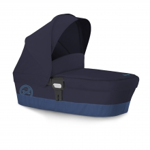 Carry Cot M - True Blue by Cybex