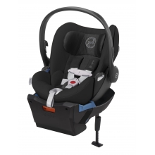 Cloud Q - Black Beauty by Cybex