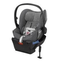 Cloud Q Plus - Manhattan grey by Cybex in Los Angeles Ca