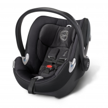 Aton Q - Black Beauty by Cybex