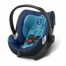 Aton Q - True Blue by Cybex