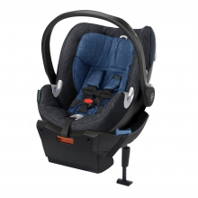 Aton Q Plus - True Blue by Cybex