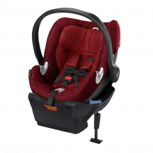 Aton Q Plus - Hot & Spicy by Cybex
