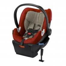Aton Q Plus - Autumn Gold by Cybex in Coral Gables Fl