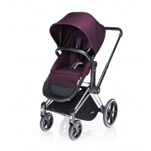 Priam 2in1 Light Seat - Grape Juice Denim by Cybex