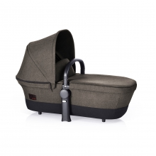Priam Carry Cot - Desert Khaki Denim by Cybex in Coral Gables Fl