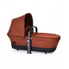 Priam Carry Cot - Autumn Gold Denim by Cybex