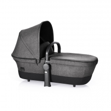 Priam Carry Cot - Manhattan grey by Cybex
