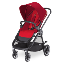 Iris M-Air - Hot & Spicy by Cybex