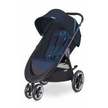 Eternis M3 - True Blue by Cybex