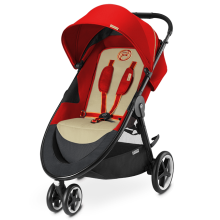 Agis M-Air3 - Autumn Gold by Cybex