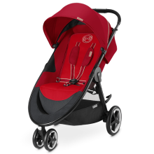 Agis M-Air3 - Hot & Spicy by Cybex