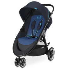 Agis M-Air3 - True Blue by Cybex
