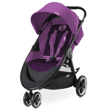Agis M-Air3 - Grape Juice by Cybex