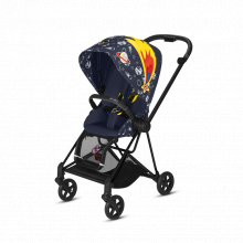 MIOS BLACK Space Rocket | navy blue by Cybex