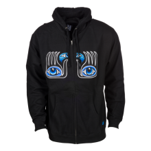 Mystic Eye Hooded Zip