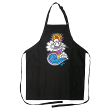 Greasy Spooner Apron by Lib Tech Snowboards in Truckee Ca