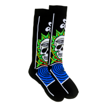Jamie Lynn Art Sock by Lib Tech Snowboards in Vernon Bc