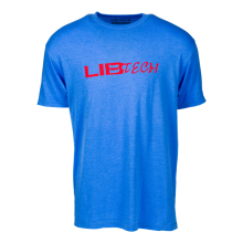 Logo Tee by Lib Tech Snowboards
