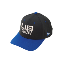 Logo New Era Cap by Lib Tech Snowboards
