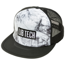Photo Trucker by Lib Tech Snowboards