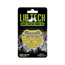 Mtx Tuning Tool by Lib Tech Snowboards