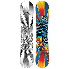 Banana Blaster BTX by Lib Tech Snowboards