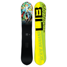 Sk8 Banana by Lib Tech Snowboards in Glenwood Springs CO