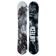 Cold Brew by Lib Tech Snowboards