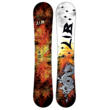 Banana Magic by Lib Tech Snowboards