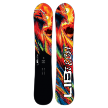 Attack Banana by Lib Tech Snowboards